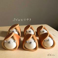 Japanese Sweets, Japanese Food, Cute Baking, Kawaii Dessert, Cute Desserts, Cafe Food, Dessert Drinks, Macaron, Aesthetic Food