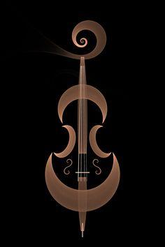 E minor by Deceneace