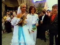 Modern Talking - With A Little Love (Live 1986) - YouTube