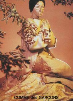 Cindy Sherman for Comme des Garcons, 1993