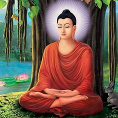 Guru Purnima 2020 is being celebrated with Shirdi Saibaba and 18 Siddhars Homam. Buddha Meditation, Meditation Music, Lord Buddha Wallpapers, Good Night Dear, Saints Of India, Chakra, Guru Purnima, Buddha Painting, Yoga Painting