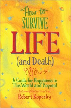 An articulate, profound, and accessible guide to what it means to live a good life and to experience a good death.