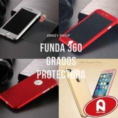 9ba9f053309 Funda Protectora 360 Precio $230.00 iPhone 7/ 7 plus Precio $190.00 iPhone  5/5s