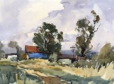 Edward Wesson Watercolors - Yahoo Image Search Results