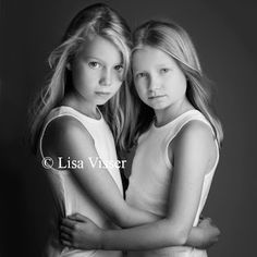 Lisa Visser Fine Art Photography - I would love a picture like this of my girls!