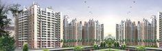 Prateek Grand City offers luxurious apartments.