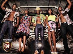 Rejoins la nation de Woodin | Fanta , The Geek Model