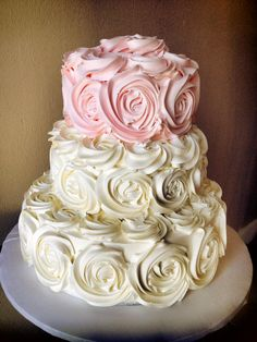 Trendy Wedding Cakes for You to Get Inspired!. To see more: http://www.modwedding.com/2014/09/20/trendy-wedding-cakes-get-inspired/ #wedding #wedding #wedding_cake Wedding Cake: Ella's Cakes;
