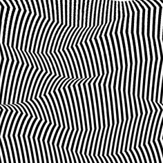 All sizes | OP-art montain and valley, via Flickr.