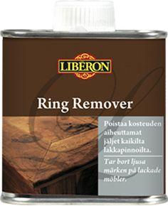 Ring Remover - Liberon
