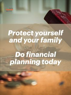 If you are earning, you should do financial planning. It will literally save your future.