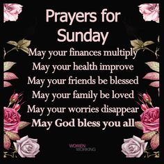Prayers For Sunday Happy Sunday Quotes, Good Morning Quotes, Morning Blessings, Morning Prayers, Beautiful Bible Quotes, Sunday Prayer, Sunday Pictures, Prayer Changes Things, Joke Of The Day