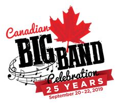 Canadian Big Band – Canadian Big Band Celebration