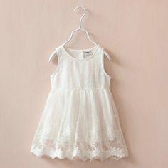 $9.50 (Buy here: https://alitems.com/g/1e8d114494ebda23ff8b16525dc3e8/?i=5&ulp=https%3A%2F%2Fwww.aliexpress.com%2Fitem%2FKids-Clothes-New-2017-Baby-Girls-Dress-summer-children-Clothing-Infant-Dresses-For-Girl-Vestidos-Princess%2F32674211074.html ) Kids Clothes New 2017 Baby Girls Dress summer children Clothing Infant Dresses For Girl Vestidos Princess Dress for just $9.50