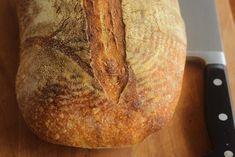 Paine cu faina de grau dur Pizza, Bread, Food, Brot, Essen, Baking, Meals, Breads, Buns