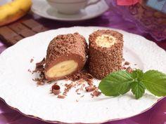 Prekvapte rodinu či priateľov originálnym dezertom, ktorý pripravíte za pár minút.