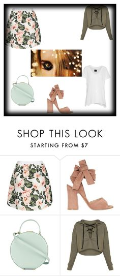 """""""Glamourise"""" by megancov03 ❤ liked on Polyvore featuring Gianvito Rossi, Tammy & Benjamin and RtA"""