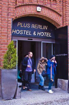 Plus Berlin Hostel & Hotel