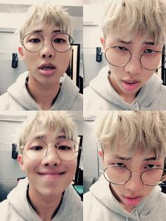 BTS Kim Namjoon  rap monster