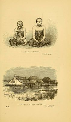 Travels in the East Indian Archipelago. - Biodiversity Heritage Library