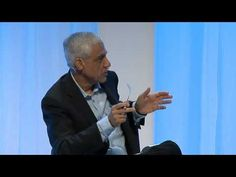 Ending the 40-Hour Work Week --Fireside chat with Google co-founders, Larry Page and Sergey Brin with Vinod Khosla via Mashable
