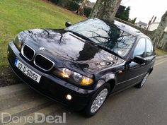 Discover All New & Used Cars For Sale in Ireland on DoneDeal. Buy & Sell on Ireland's Largest Cars Marketplace. Now with Car Finance from Trusted Dealers. Bmw 318i, Car Finance, Used Cars, Cars For Sale, Vehicles, Black, Cars For Sell, Black People, Car