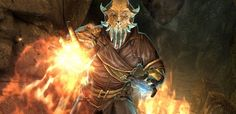 The Elder Scrolls V: Skyrim Dragonborn Now Available for PC