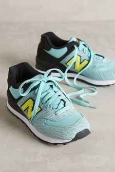 New Balance 574 Sneakers Turquoise 6 Sneakers