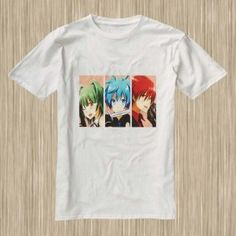 Assassination Classroom 03W #Assassination Classroom  #Anime #Tshirt