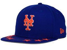 #NewYorkMets #MLB Star Viz #9FIFTY #SnapbackCap Hats