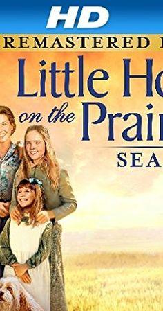Little House on the Prairie (1974-1983).