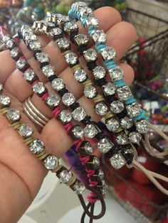 This bead, jewelry supply and craft ingredient store has a great selection and an amazing staff who are ready to help you make your next favorite project!