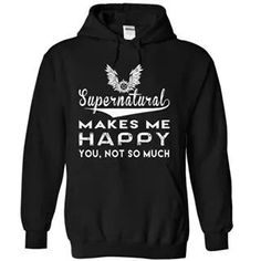 Awesome hoodie