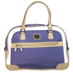 Purple Jessica Amy Cabin Bag - Tosca - Tosca Travel