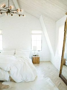 When your room is short on square footage, it's a little difficult to make furniture and decor work well together. So, we tapped 9 interior designers to find out their small bedroom decor hacks.