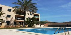 Apartment with balcony and pool in Porreres baxson.com http://baxson.com/index.html