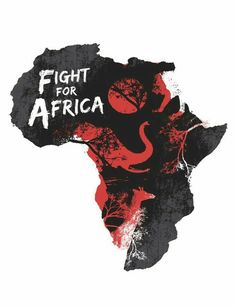 Fight for Africa ..