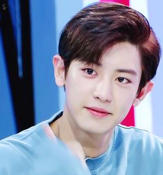 Happy Birthday Chanyeol!🤗 Yay ur another year older🎉but still nine years older than me and I just can't believe it. I love ur positivity and happiness. I luv how u always try to spread that positive vibe. So pls don't ever stop. Just keep being u and smiling with that beautiful smile of urs and always doing what u luv cuz I just adore u for it. I wouldn't change a thing about u and I hope u know it! I love you so so so much Park Chanyeol😘 that even words can't describe just how much!!
