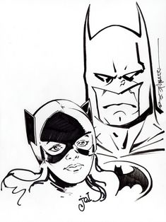 Batman And Batgirl, Superhero, Fictional Characters, Art, Art Background, Kunst, Superheroes, Performing Arts, Fantasy Characters