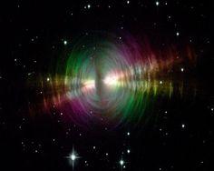 El Huevo cósmico