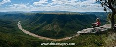 Leopard Rock, Oribi Gorge Nature Reserve, Natal, South Africa.