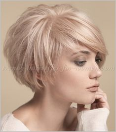 Short hairstyles with bangs 2018 Are you looking for a hair style that matches your face? Then you are in the right place. There are many hair styles to