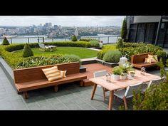 Amazing Roof Garden Design Ideas Roof Gardening Ideas