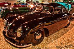Porsche 50's