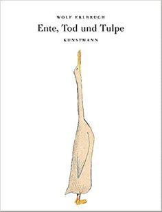 Google, Books, Tulips, Death, Grief, Literature, Libros, Book, Book Illustrations