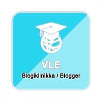 Bloggerklinikka / Blogger