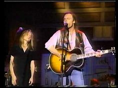 ▶ Kelly Willis & Kevin Welch - YouTube - That'll be me