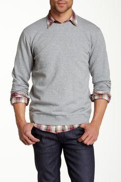 Nudie Jeans | Crew Neck Sweatshirt