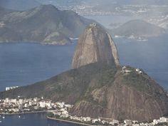 D&D Mundo Afora - Blog de viagem e turismo   Travel blog: Pão de Açúcar - Rio de Janeiro
