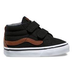 Toddler CL SK8-Mid Reissue V | Shop Kids Shoes At Vans